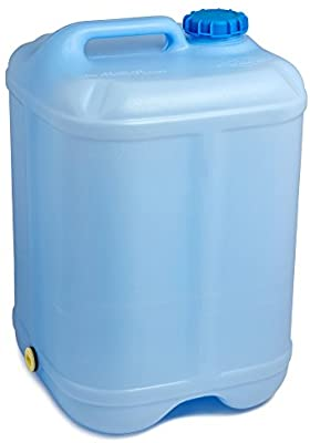 Water tanks 25 Litre