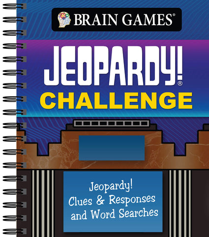 jeopardy gifts - book