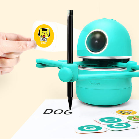 Quincy | The Drawing Robot