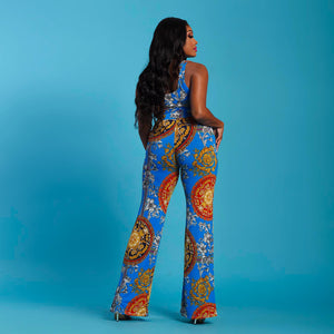 THE BRAXTON PANT SET