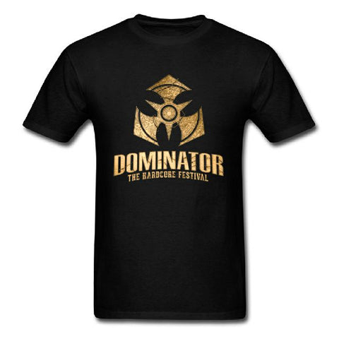 T-Shirt DOMINATOR The Hardcore Festival