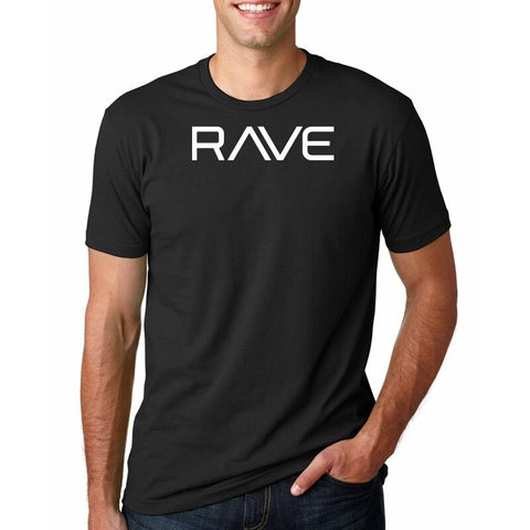 T-Shirt Homme RAVE PARTY