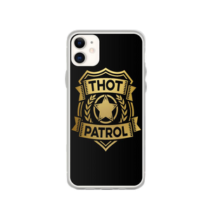 Thot Patrol Phone Case
