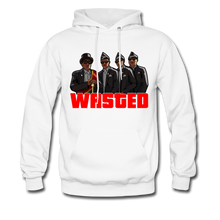 Load image into Gallery viewer, Coffin Dance Wasted Hoodie
