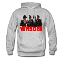Load image into Gallery viewer, Coffin Dance Wasted Hoodie - Dank Meme Merch