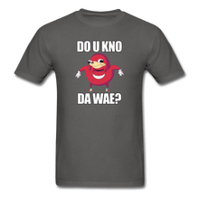 Load image into Gallery viewer, Do You Know The Way T-Shirt - Dank Meme Merch