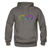 Load image into Gallery viewer, Lenny Face Hoodie - Dank Meme Merch