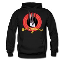 Load image into Gallery viewer, Big Chungus Meme Hoodie - Dank Meme Merch