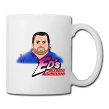 Load image into Gallery viewer, Big Ed's Bizzarre Adventure Coffee Mug - Dank Meme Merch