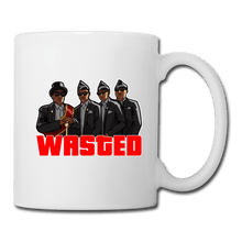 Load image into Gallery viewer, Coffin Dance Wasted Coffee Mug - Dank Meme Merch