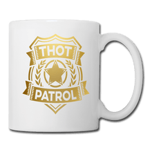 Load image into Gallery viewer, Thot Patrol Coffee Mug - Dank Meme Merch