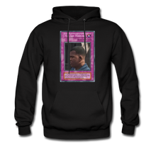 Load image into Gallery viewer, Yee Yee Ass Haircut Trap Card Hoodie - black