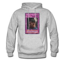 Load image into Gallery viewer, Yee Yee Ass Haircut Trap Card Hoodie - heather gray