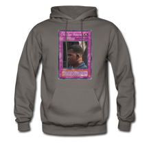Load image into Gallery viewer, Yee Yee Ass Haircut Trap Card Hoodie - asphalt gray