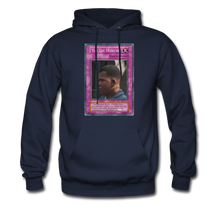 Load image into Gallery viewer, Yee Yee Ass Haircut Trap Card Hoodie - navy