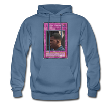 Load image into Gallery viewer, Yee Yee Ass Haircut Trap Card Hoodie - denim blue