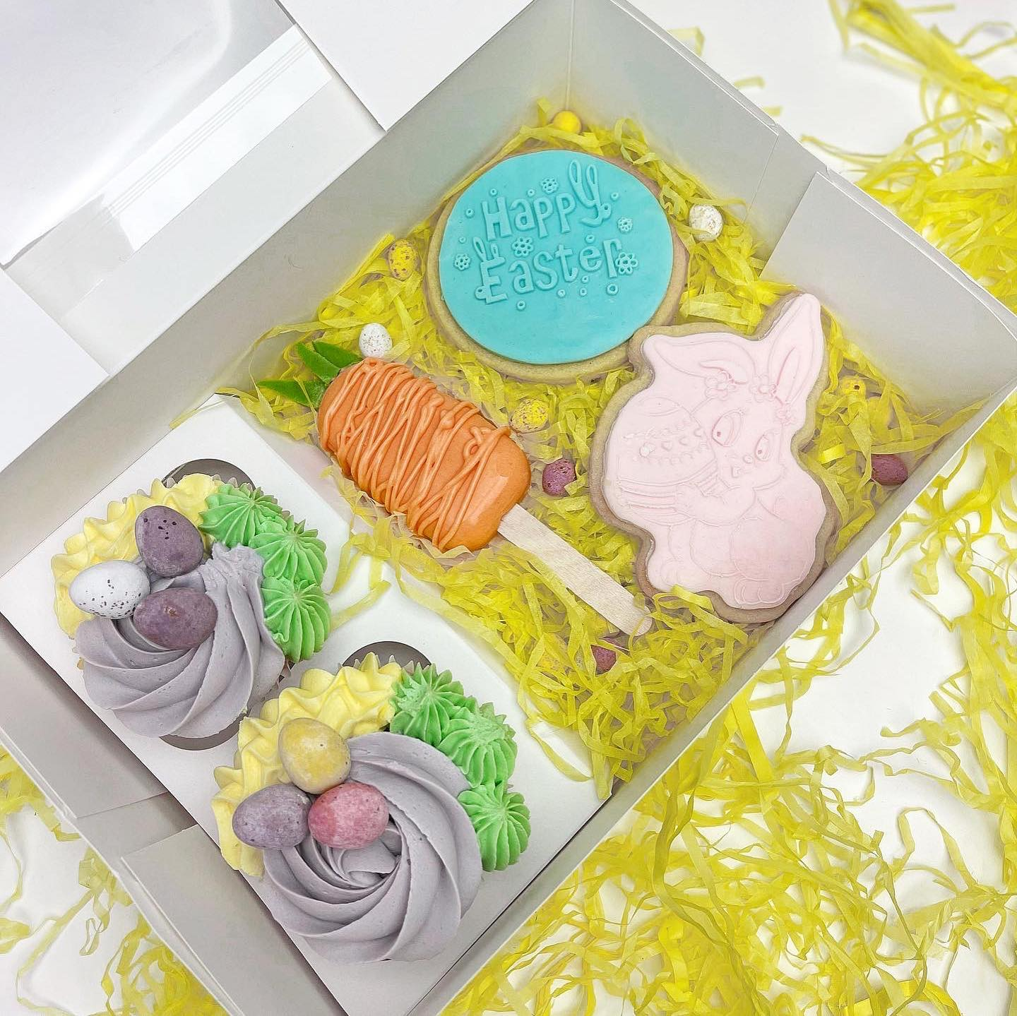 Bishop's Bakes Easter Treat Box