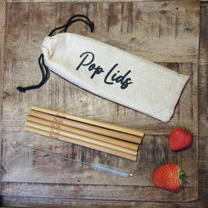 16-Piece Plastic Free Bundle