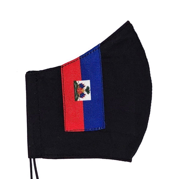 Republic of Haiti Flag