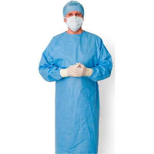 Standard SMS Surgical Gowns (XL) SAME DAY DISPATCH!!