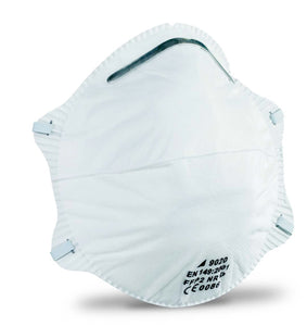 FFP2 Respirator Mask (Pack of 40)
