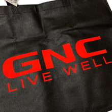 Load image into Gallery viewer, GNC Original Shopping Bag