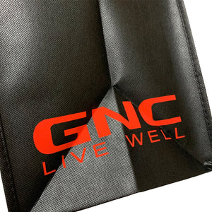 GNC Original Shopping Bag