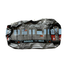 Load image into Gallery viewer, MTA Subway Inflatable Toy