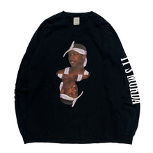 Load image into Gallery viewer, Ja Rule Bootleg L/S Tee