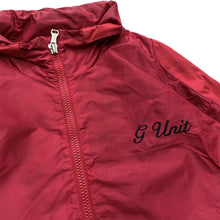 Load image into Gallery viewer, G-UNIT Official Merchandise Zip Jacket