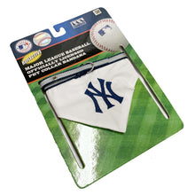 Load image into Gallery viewer, MLB Officially Licensed Pet Collar Bandana