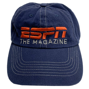 ESPN THE MAGAZINE Vintage Promotion Cap