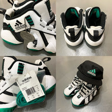 Load image into Gallery viewer, 【20%OFF】adidas Deadstock EQT Key Trainer - Keyshawn Johnson