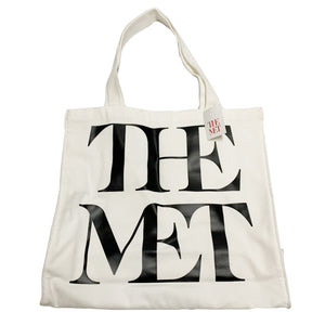 The Metropolitan Museum of Art Canvas Tote Bag
