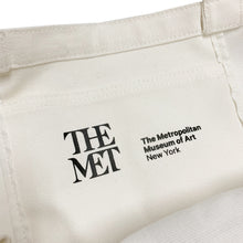 Load image into Gallery viewer, The Metropolitan Museum of Art Canvas Tote Bag