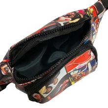 Load image into Gallery viewer, New York Souvenir The Obamas Fanny Pack
