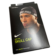 Load image into Gallery viewer, NIKE PRO FOOTBALL SKULL CAP