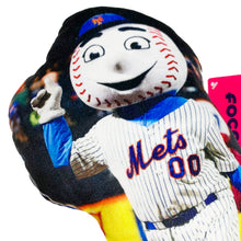 Load image into Gallery viewer, New York Mets Mr.Met Plush