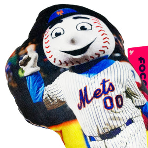 New York Mets Mr.Met Plush
