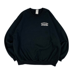 RIVERVIEW INDUSTRIES Vintage Crewneck Sweatshirt
