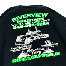 Load image into Gallery viewer, RIVERVIEW INDUSTRIES Vintage Crewneck Sweatshirt