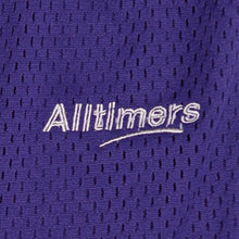 Load image into Gallery viewer, Alltimers J-WAVES SHORTS PURPLE