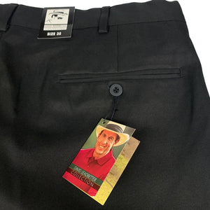 DAVID LEADBETTER Collection Vintage Golf Shorts