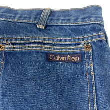 Load image into Gallery viewer, Calvin Klein Vintage Jeans