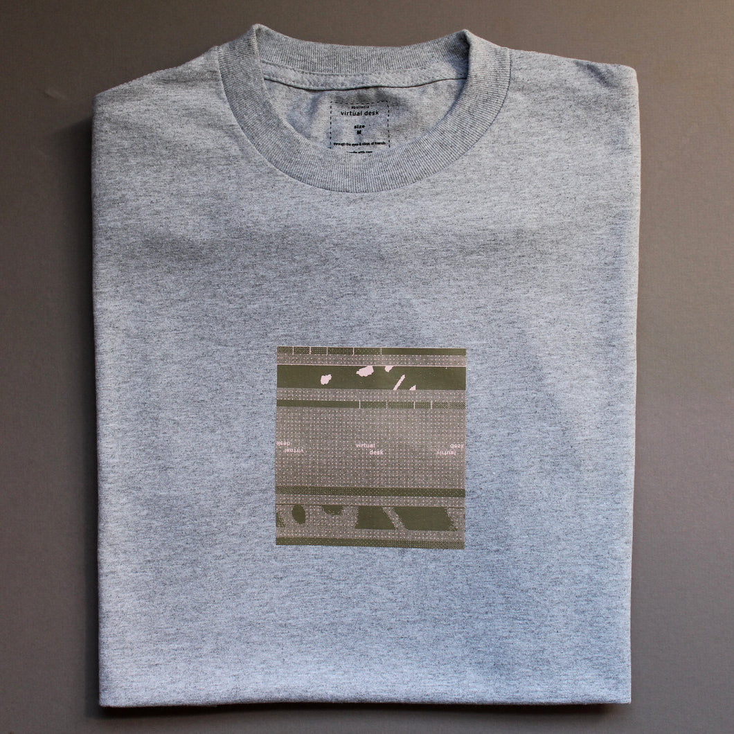 Apollonia New York Transition S/S Tee
