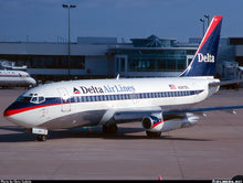 Load image into Gallery viewer, DELTA Airlines Employees BD L/S Shirt