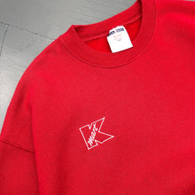 Load image into Gallery viewer, Kmart Staff Crewneck Sweatshirt