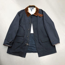 Load image into Gallery viewer, Polo by Ralph Lauren Corduroy Collar Coat