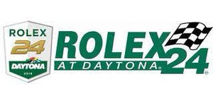 ROLEX at Daytona 24 2009 Promotion Cap