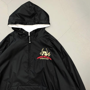 RADIO CITY Music Hall Deadstock Anorak Jacket